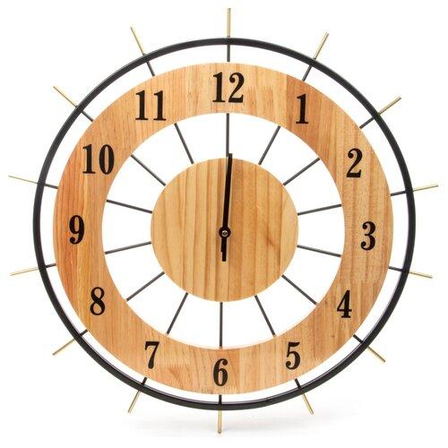 Часы настенные 56*56см