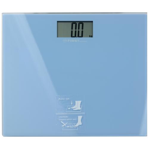 Весы напольные FIRST FA-8015-2-BL