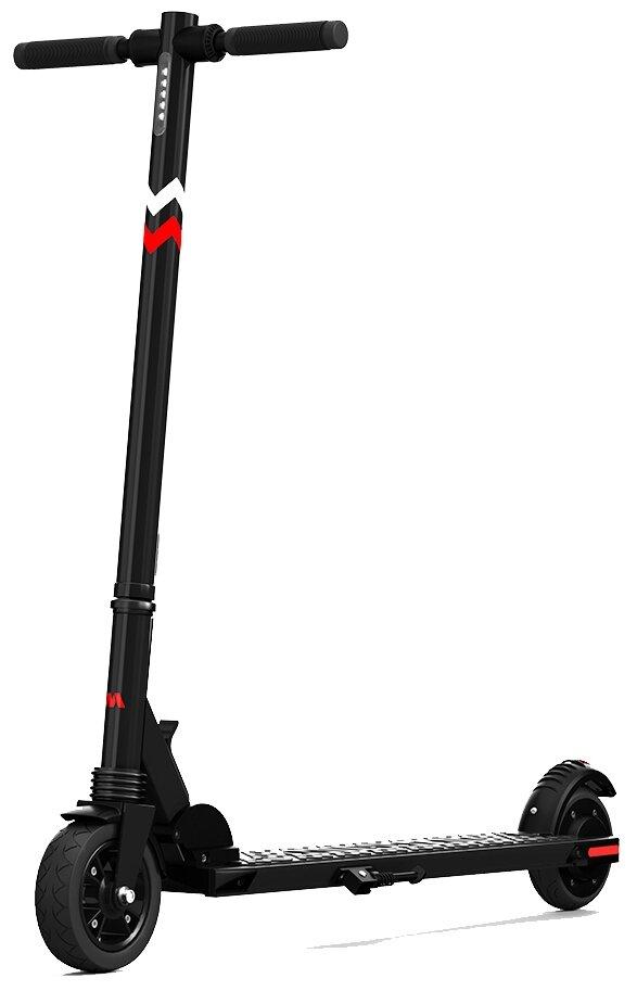 Купить Электросамокат MIDWAY Yamato MINI, черный по низкой цене с доставкой из Яндекс.Маркета