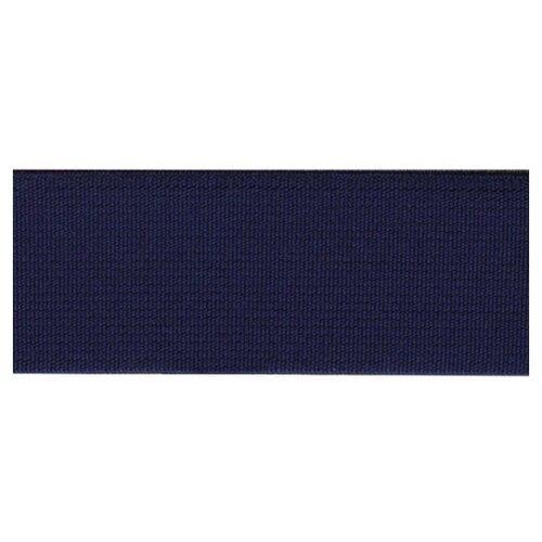 Купить Резинка, 30 мм, цвет синий 76% полиэтер, 24% латекс, PEGA, Технические ленты и тесьма