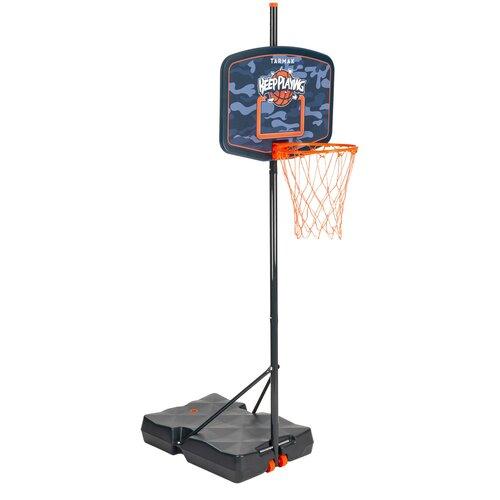 Стойка баскетбольная детская B200. Высота: 1,60–2,20 м. TARMAK X Декатлон