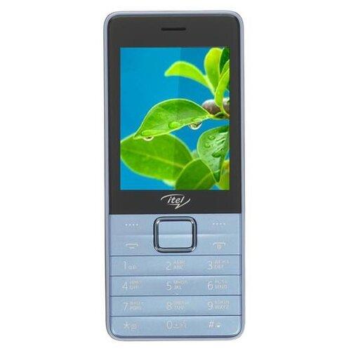 Телефон Itel it5312 голубой