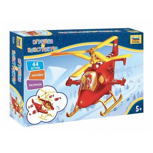 Купить Сборная модель Звезда Спасательный вертолет (5214), ZVEZDA, Сборные модели