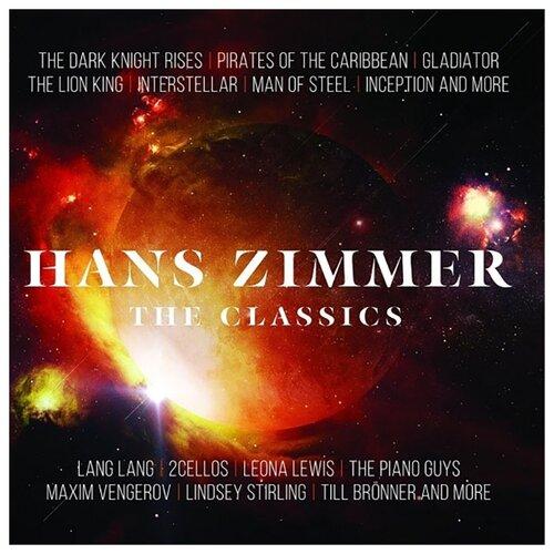Hans Zimmer – The Classics (2 LP)