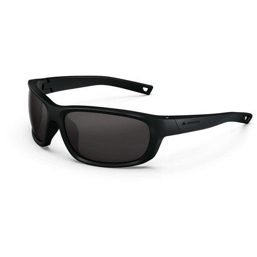 очки солнцезащитные для походов детские mh k120 2–4 лет категория 4 quechua x декатлон Очки солнцезащитные для походов для взрослых категория 3 MH500 QUECHUA X Декатлон