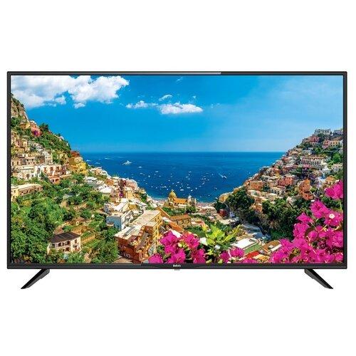 Фото - Телевизор BBK 32LEM-1070/T2C 32 (2020), черный bbk 24lem 1063 t2c 24 черный
