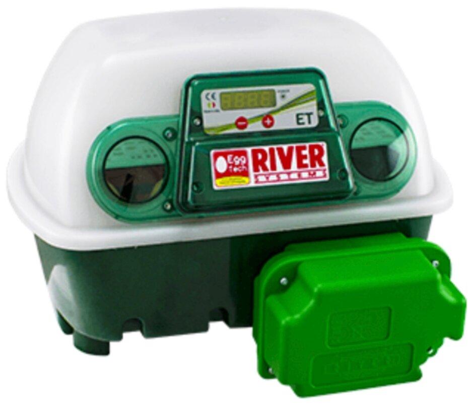 Инкубатор River ET 12 (автоматический)