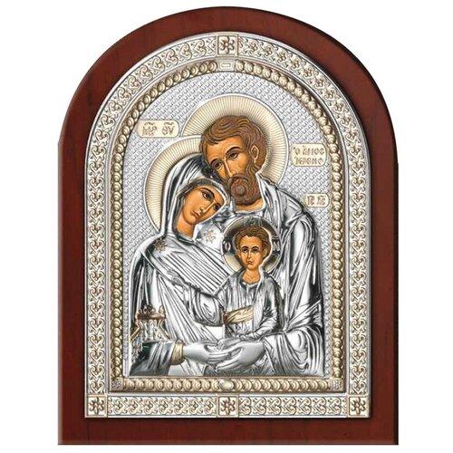 Икона Святое Семейство 85140, 8х11 см икона valenti георгий победоносец 84260 8х11 см