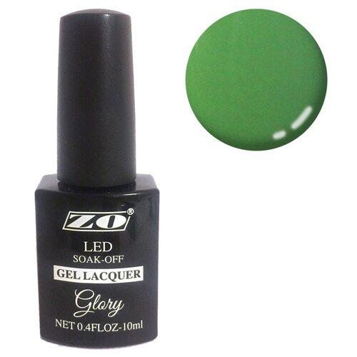 Купить Гель-лак для ногтей ZO Glory, 10 мл, 112 магическая мята