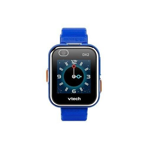 Детские наручные часы Kidizoom SmartWatch DX2, син