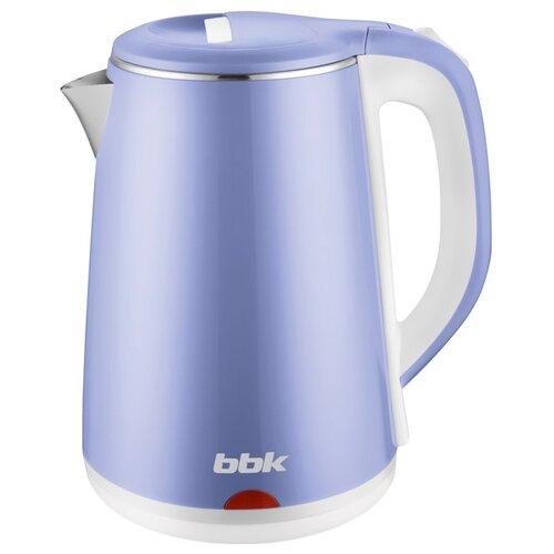 Чайник BBK EK2001P, голубой