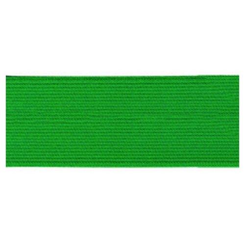 Купить Резинка, 30 мм, цвет ярко-зеленый 76% полиэтер, 24% латекс, PEGA, Технические ленты и тесьма