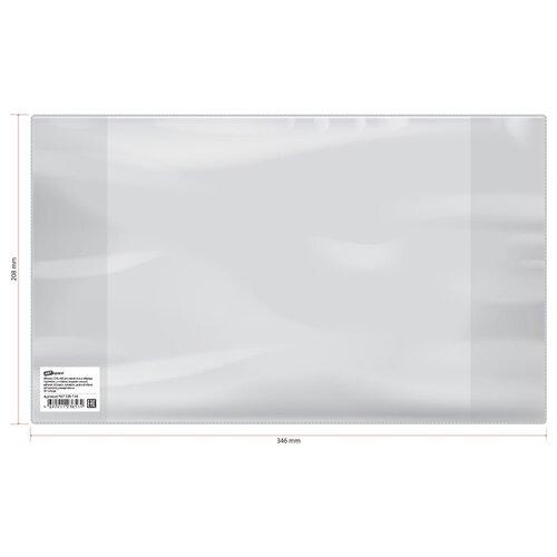 Купить ArtSpace Набор обложек для дневников и тетрадей 208х346 мм, 120 мкм, 50 штук бесцветный, Обложки