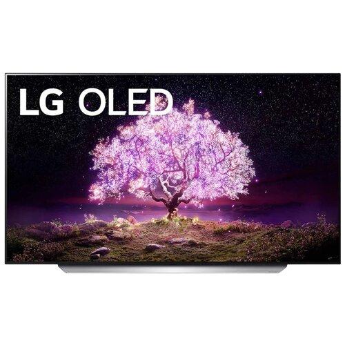 Телевизор OLED LG OLED55C1RLA 54.6