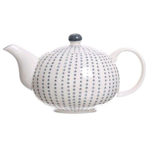 Чайник заварочный Topos (850 мл), 24x15x12 см, Dcasa
