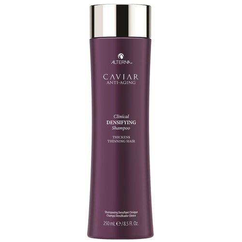 Alterna шампунь-детокс Caviar Anti-Aging Clinical Densifying для уплотнения и стимулирования роста волос, 250 мл фото