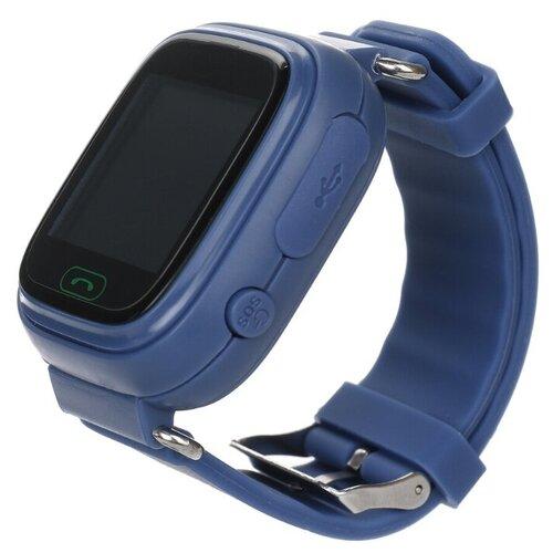 Фото - Детские умные часы Beverni Smart Watch G72 (синий) умные часы beverni smart watch t58 серебристый