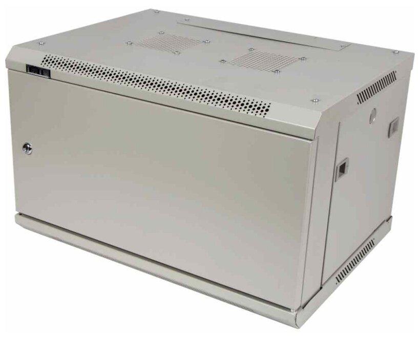 Шкаф TWT TWT-CBWPM-27U-6x8-GY