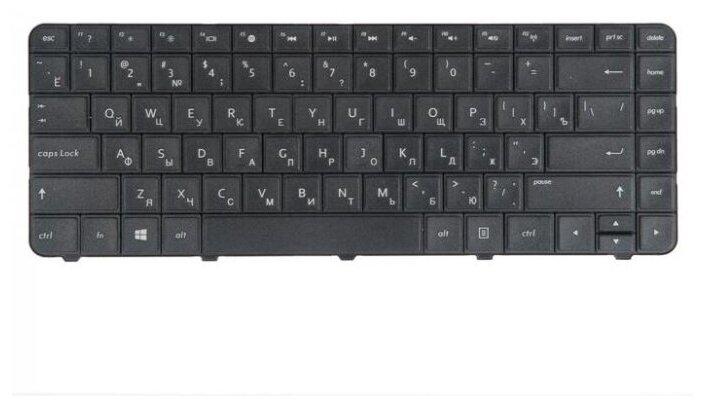 Клавиатура ZeepDeep для HP для Pavilion g4-1000, g6-1000, g6-1002er, g6-1003er, g6-1004er, g6-1053er, g6-1109er, g6-1162er, g6-1210er, g6-1257er, g6-1258er, g6-1355er, для Compaq CQ43, CQ57, CQ58, 630, 635, 650, 655, Black, для Win8, Win10 — купить по выгодной цене на Яндекс.Маркете