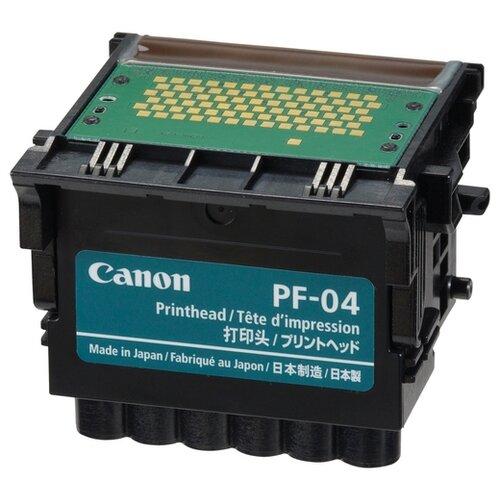 Печатающая головка Canon PF-04