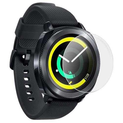 Гидрогелевая защитная пленка для экрана смарт-часов Samsung Galaxy Watch 3 45 mm