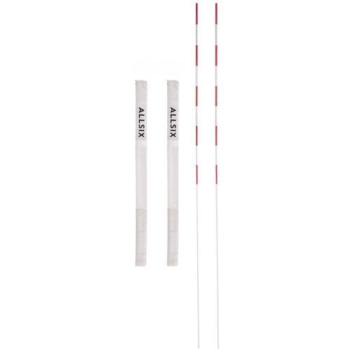 Антенны с карманами для волейбольной сетки ALLSIX X Декатлон