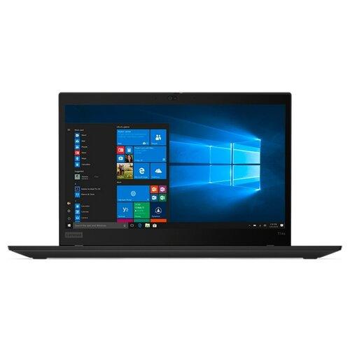 "Ноутбук Lenovo ThinkPad T14s Gen 1 (Intel Core i7 10610U 1800MHz/14""/1920x1080/16GB/512GB SSD/Intel UHD Graphics/Windows 10 Pro) 20T0004RRT черный"