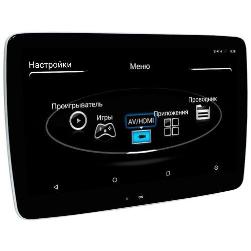 Автомобильный монитор AVEL AVS1189AN (#02) для Mercedes-Benz телевизор avel avs240ws 23 8 2020 белый