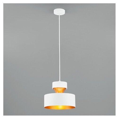 Подвесной светильник Eurosvet 50171/1 белый
