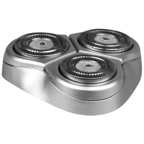 Блок бреющий для бритвы Atlanta SP-945 silver