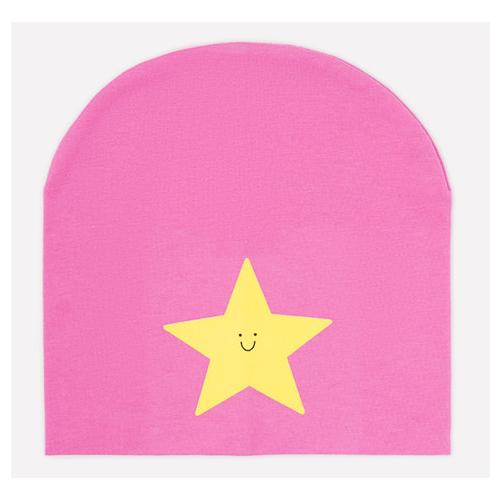 Купить Шапка crockid размер 54-56, розовый к1258, Головные уборы