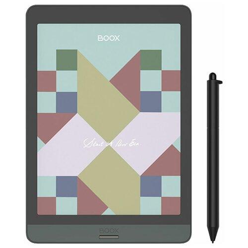 Электронная книга ONYX BOOX NOVA 3 Color 32 ГБ черный