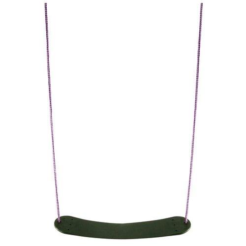 Купить Midzumi Гибкие подвесные качели, зелeный, Качели