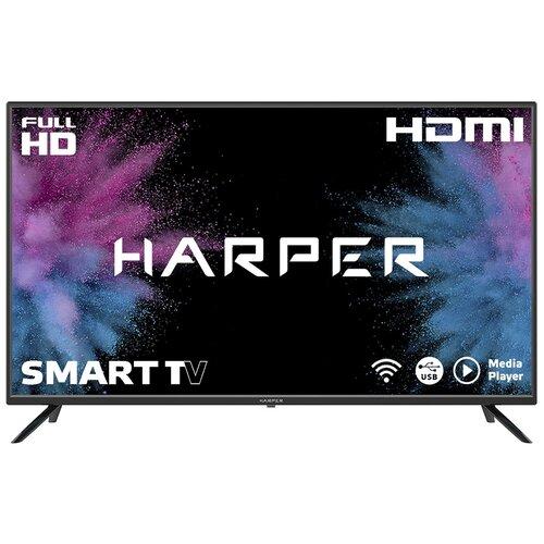 Фото - Телевизор HARPER 40F660TS 40 (2018) harper 40f660ts 40 черный