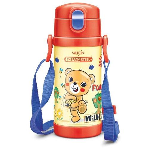 Термобутылка для воды, Milton, ROMP 450, 0,34л, MB75503-YR