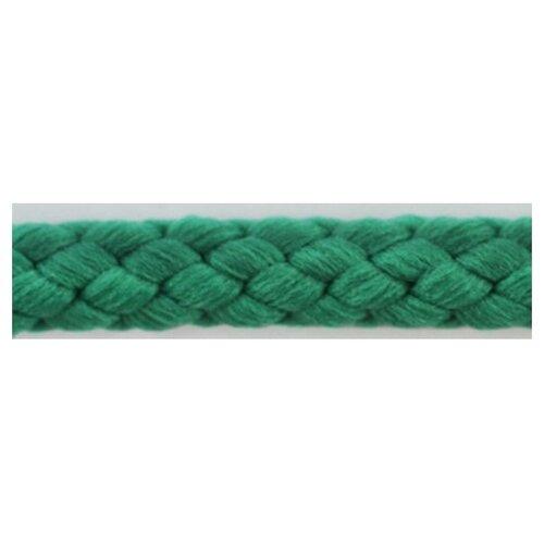 Шнур PEGA полиэстровый, цвет ярко-зеленый, 6,0 мм 100 % полиэстр *