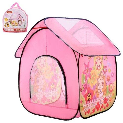Купить Палатка Oubaoloon 95*85*115 см, в сумке (SG7009-1), Игровые домики и палатки