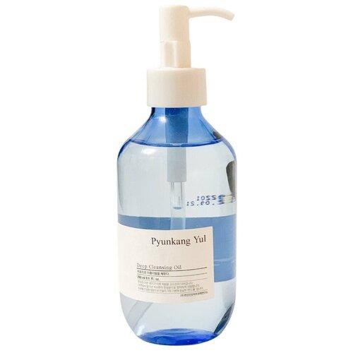 Гидрофильное масло для снятия макияжа Pyunkang Yul Deep Cleansing Oil, 290 мл недорого