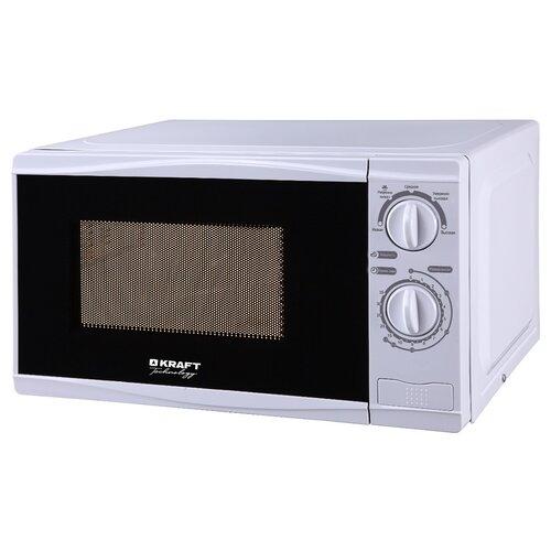 Микроволновая печь KRAFT TCH-205W7101MW