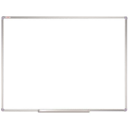 Доска магнитно-маркерная STAFF 235463 (90х120 см) белый/хром