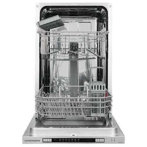 Полновстраиваемая посудомоечная машина Kuppersberg GSM 4572