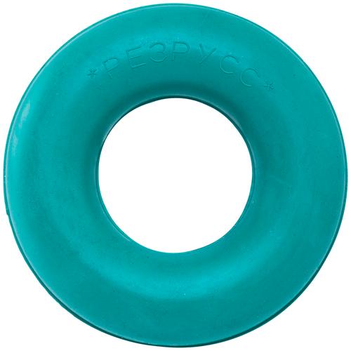 Эспандер кистевой Кольцо, 30 кг, зеленый, УТ-00011439
