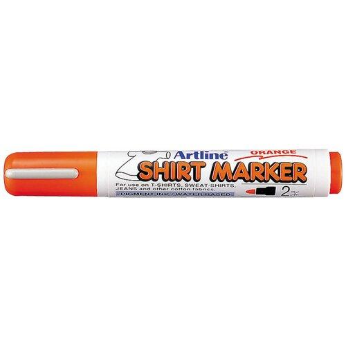 Купить Маркер для ткани Artline T-Shirt Marker, Фломастеры и маркеры
