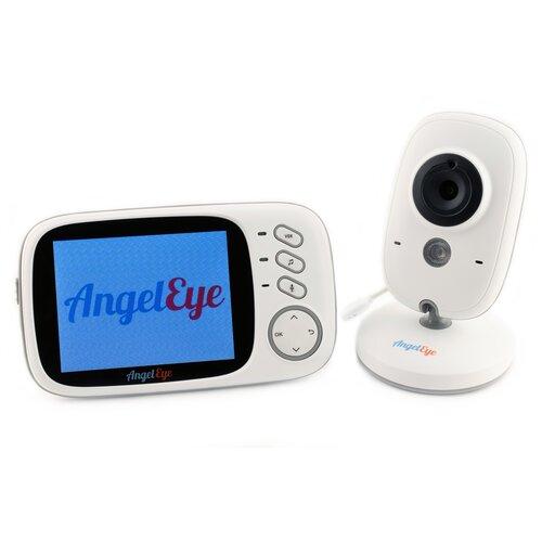 Купить Видеоняня AngelEye AE603 белый, Радио- и видеоняни