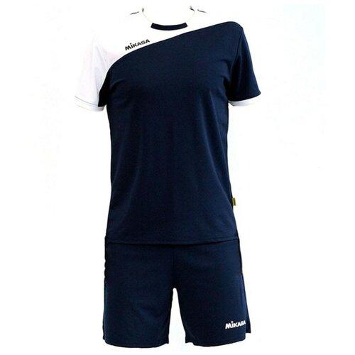 Форма волейбольная мужская MIKASA MT351-061, р.XL