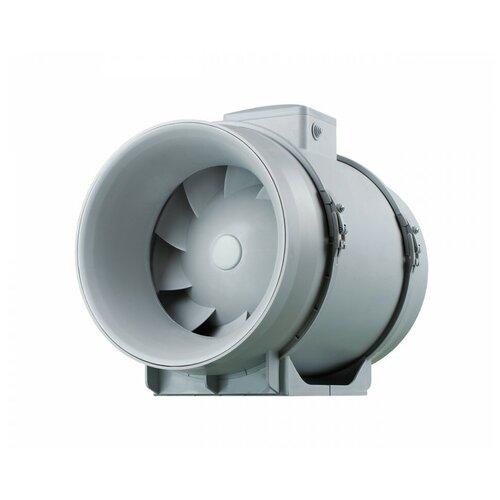 Канальный вентилятор VENTS ТТ ПРО 200 серый канальный вентилятор blauberg turbo 200 серый