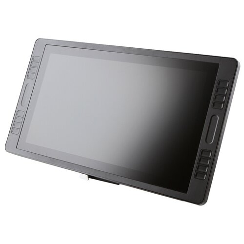 Фото - Графический планшет Huion Kamvas Pro 20 интерактивный дисплей huion kamvas pro 22 черный