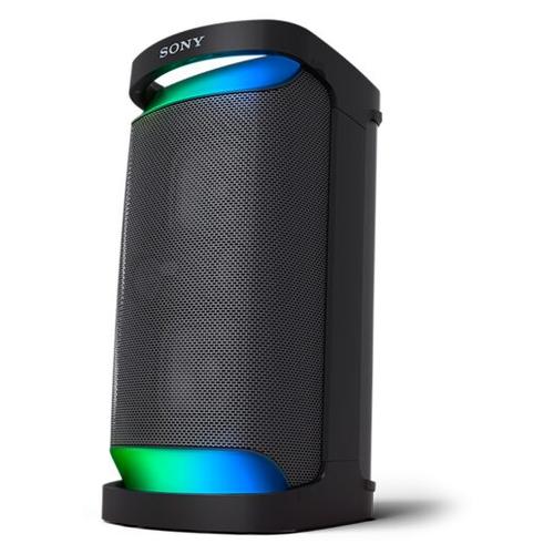 Портативная акустика Sony SRS-XP500, черный