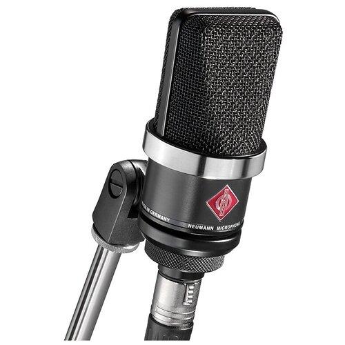 Микрофон Neumann TLM 102, black