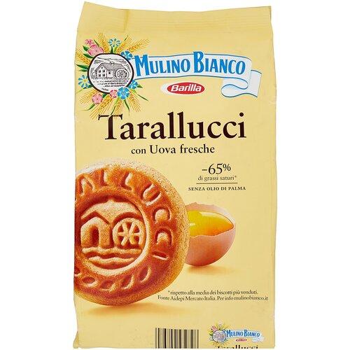 Печенье Mulino Bianco Tarallucci, 350 г
